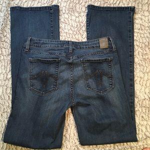 Level 99 Jeans - Level 99 Jeans | Sandy Bootcut | 28x30
